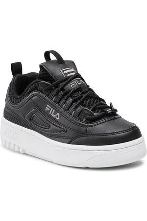 Fila Kobieta Sneakersy - Sneakersy Fx Disruptor Wmn 1011386.11X