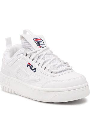 Fila Kobieta Sneakersy - Sneakersy Fx Disruptor Wmn 1011386.1FG