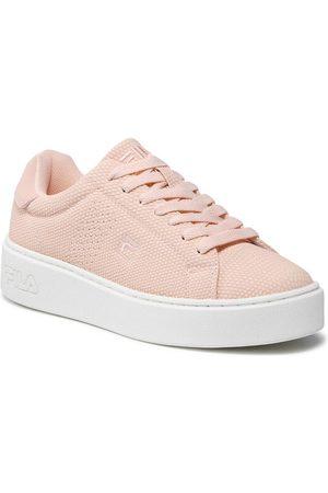 Fila Kobieta Sneakersy - Sneakersy Crosscourt Altezza F Wmn 1011202.70D