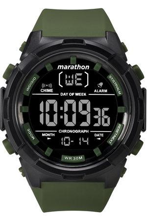 Timex Zegarek - Marathon TW5M22200 Green/Green