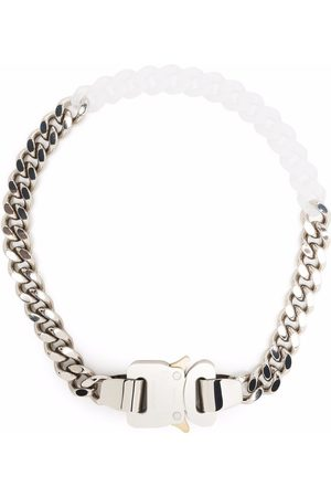 1017 ALYX 9SM Silver
