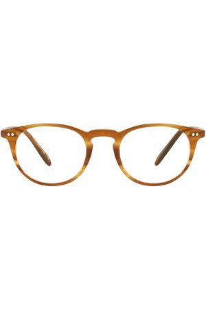 Oliver Peoples White