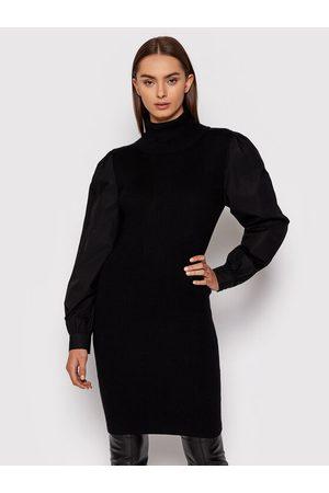 Gestuz Sukienka dzianinowa Sisigz 10905579 Slim Fit