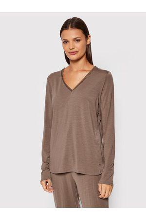Triumph Koszulka piżamowa Climate Control 10194642
