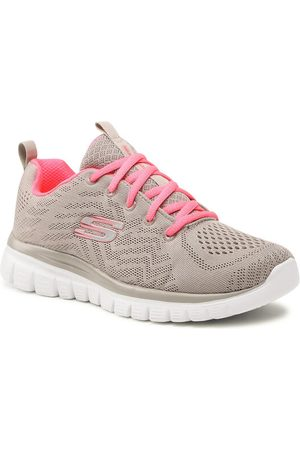 Skechers Buty Get Connected 12615/GYCL