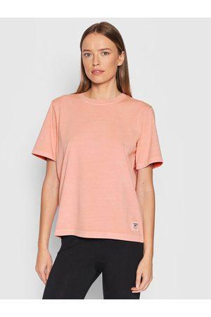 Reebok T-Shirt Natural Dye H11210 Regular Fit