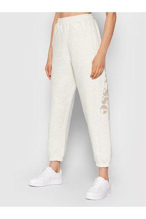 Ellesse Kobieta Spodnie dresowe - Spodnie dresowe Darus SGK12181 Regular Fit