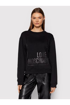 Love Moschino Bluza W630647M 4055 Regular Fit