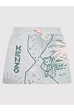 Kenzo Dziewczynka Spódnice - Spódnica K13016 Regular Fit