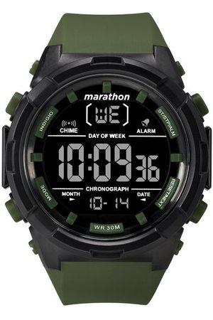 Timex Mężczyzna Zegarki - Zegarek Marathon TW5M22200