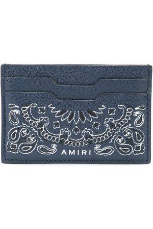 AMIRI Blue