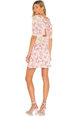 Free People Lucie Mini in - Pink. Size 10 (also in 8, 4, 2, 12, 6, 0).