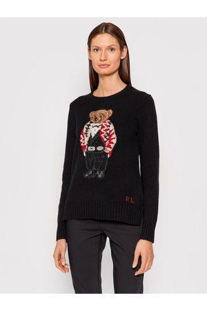 Polo Ralph Lauren Sweter Lsl 211847028001 Straight Fit