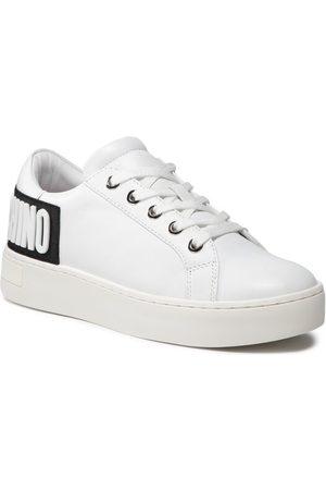 Love Moschino Sneakersy JA15573G0DIA0100