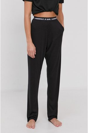 Karl Lagerfeld Spodnie piżamowe