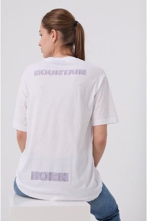 Peak Performance T-shirt bawełniany