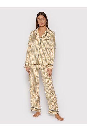 DKNY Kobieta Piżamy - Piżama YI2922486