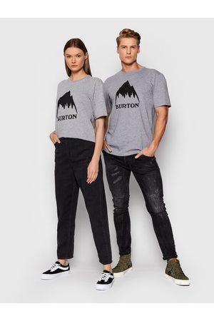 Burton T-Shirt Unisex Mountain High 20377102020 Regular Fit