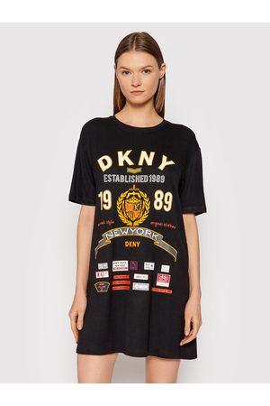 DKNY Kobieta Koszule i Koszulki nocne - Koszula nocna YI2322486