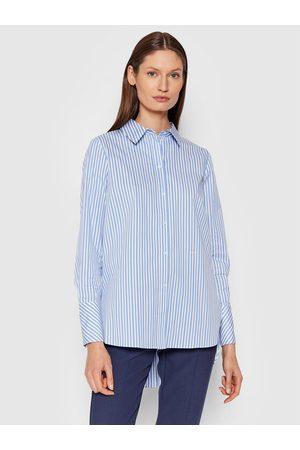 JOOP! Kobieta Koszule - Koszula 58 Jb701 Bonnie 30029203 Regular Fit