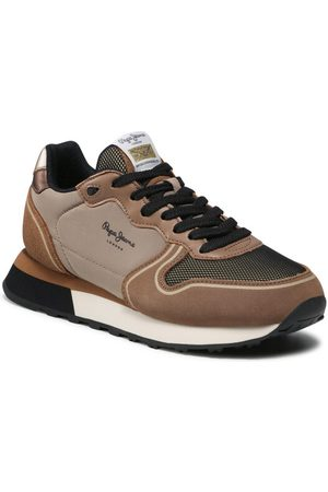 Pepe Jeans Sneakersy Dover Essence PLS31222