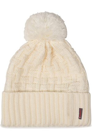 Buff Kobieta Czapki - Czapka Knitted & Polar Hat 111021.014.10.00