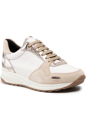 Geox Sneakersy D Airell A D162SA 08522 C1181