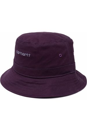 Carhartt Mężczyzna Kapelusze - Purple