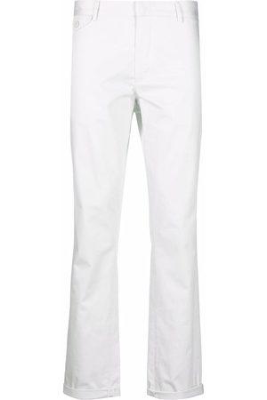 Orlebar Brown Spodnie eleganckie - White
