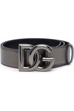 Dolce & Gabbana Mężczyzna Paski - Silver