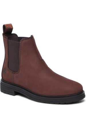 Timberland Sztyblety Hannover Hill TB0A2HBB9311