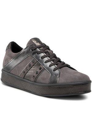 Geox Sneakersy D Leelu' C D16FFC 022PV C9002