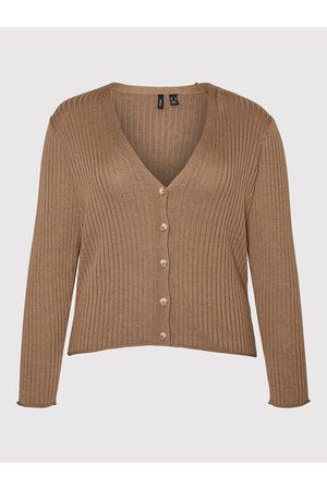 VERO MODA Kobieta Swetry i Pulowery - Kardigan Bree 10256070 Regular Fit