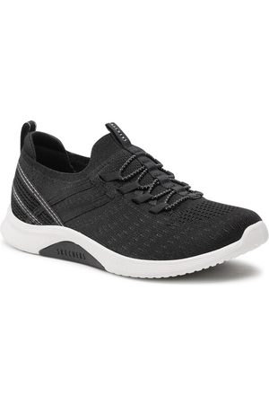 Skechers Sneakersy Every Move 104181/BLK