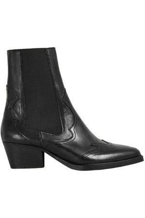Hudson Darcey boots