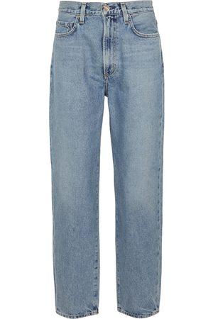 Goldsign Jeans rectos The Peg de algodón