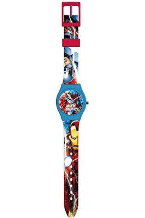 Schafer Toy Chłopcy analogowy automatyczny zegarek z gumową bransoletką 227.001
