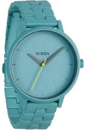 Nixon Damski zegarek na rękę analogowy silikon A099272-00