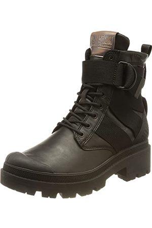 Palladium Damskie buty Pallabase Tact STR L modne buty, - - 39.5 EU