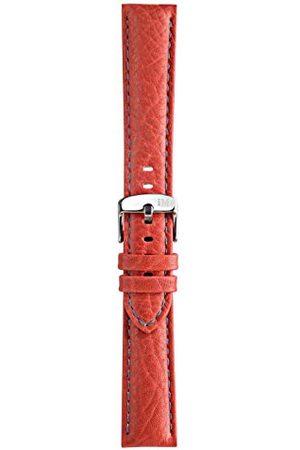 Morellato Męski zegarek na rękę, kolekcja sportowa, mod. Racing, z prawdziwej skóry Texas - A01U4206B07 Taśma 18mm