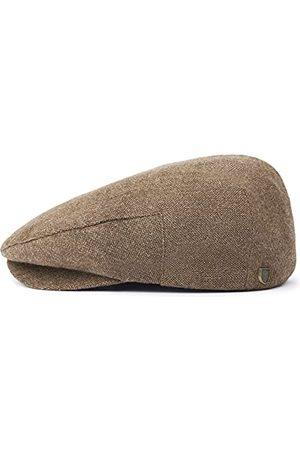 Brixton Czapka uniseks Hooligan Baggy Snap Cap, , M