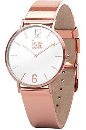 Ice-Watch Damski zegarek na rękę City Sparkling (Extra Small) bransoletka