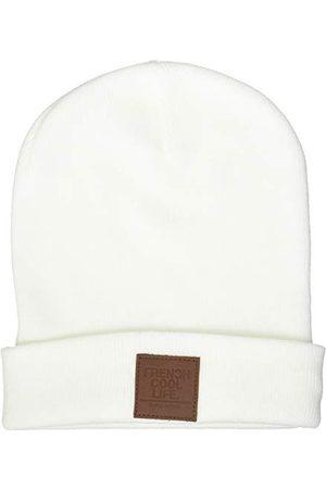 Frenchcool Unisex L'original Blanc Life Beanie-Mtze, , One Size