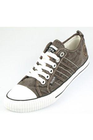 Dockers 263091-323001 buty sportowe unisex dorosły, Braun Chocolate010-42 EU