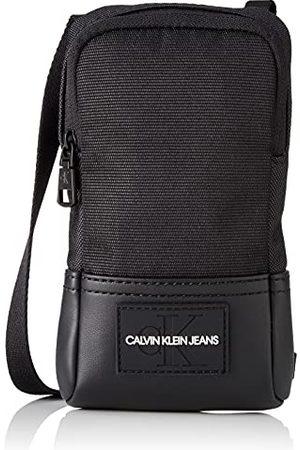 Calvin Klein Męski przemysłowy nylonowy telefon XBODY inny SLG, , jeden rozmiar