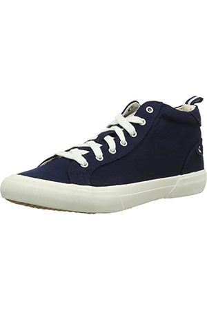 Joules Sustainable Coast Pump Mid damskie buty typu sneaker, - French Navy - 41 2/3 EU