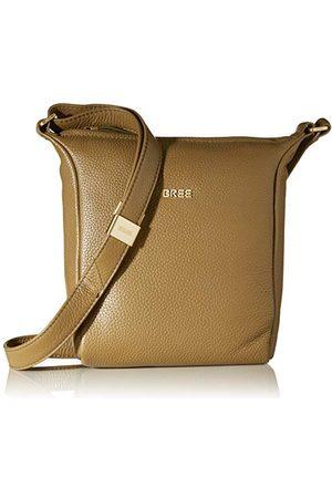 Bree Nola 1 damska torba na ramię, 6 x 20 x 18 cm, - (Stone) - 6x20x18 cm (B x H x T)