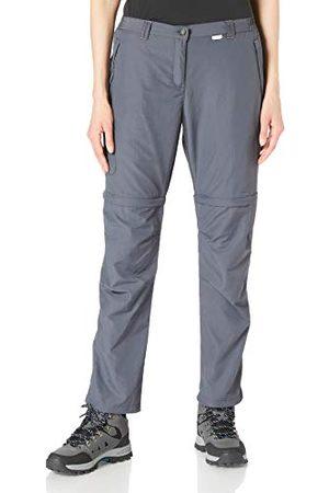 Regatta Damskie spodnie trekkingowe Chaska II