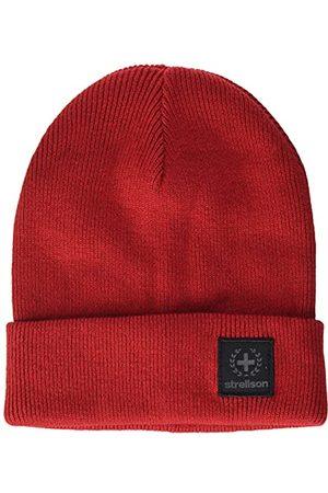 Strellson Męska czapka beanie Carson-Cap, 624, jeden rozmiar