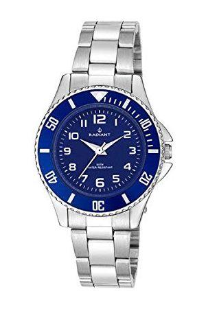 Radiant Chłopcy analogowy zegarek kwarcowy z bransoletką ze stali szlachetnej RA162202
